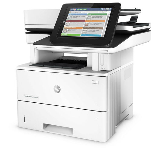 HP LaserJet Enterprise Flow MFP M527F Printer
