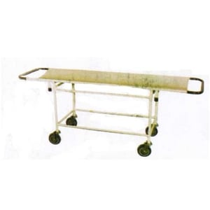 Stainless Steel Removable Top Stretcher
