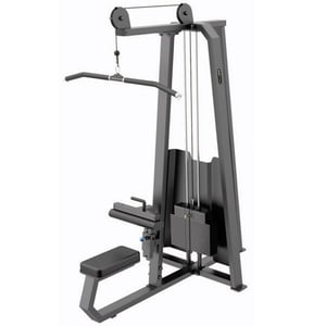 Strength Pull Down For Gym