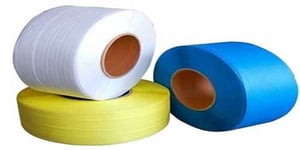 PVC Coated PP Box Strappings