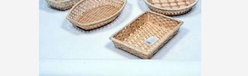 100% Natural Bamboo Basket