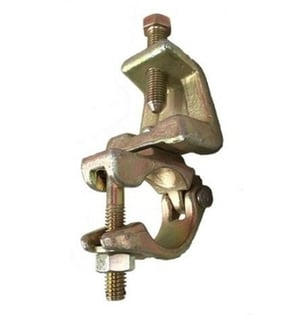 Construction Forged Swivel Coupler