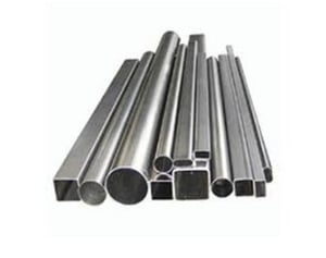 Construction MS Scaffolding Pipe