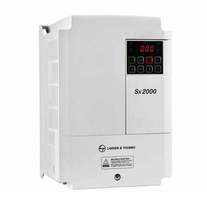 L&T and Inovance AC Drive