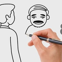Whiteboard Animation Designing Services