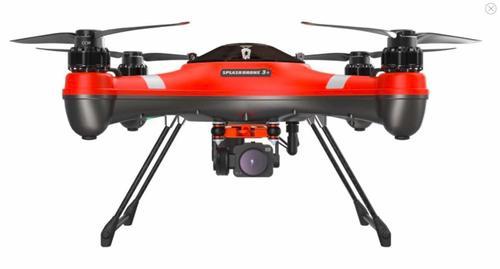 New Swellpro Splash Drone 3 Plus Waterproof Drone