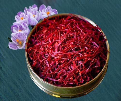 Natural Sarij Saffron (Red)