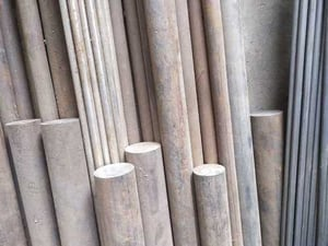 Stainless Steel AISI 304/316/304 L/316 L/310/321/410/420/ Round Bar