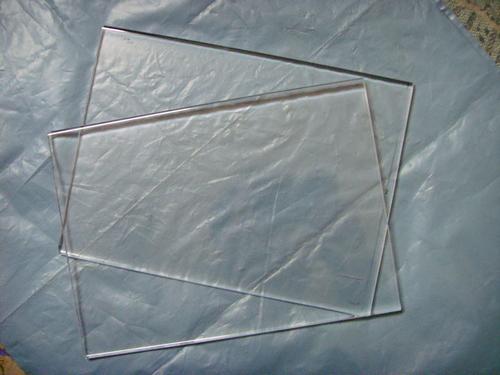 UV Irrational Quartz Plate