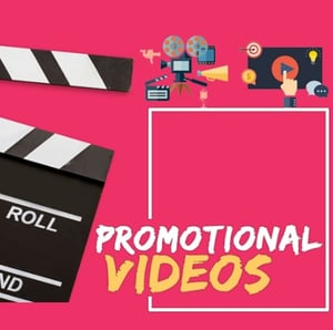 Business Promotional Videos