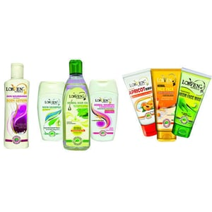 Herbal Beauty Products 50ml/100ml
