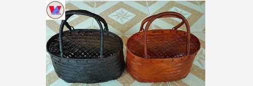 Seagrass Handbag Or Straw Bag