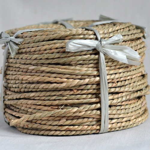 Dried Seagrass Raw Material Full Size