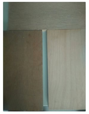 Brown Wooden Plywood Sheets