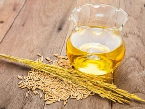 Rice Bran Oil for Cooking