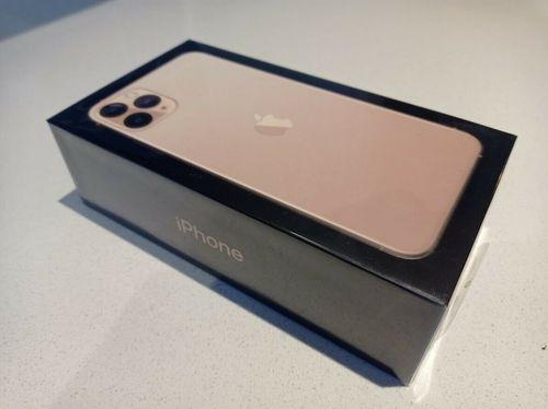 Brand New A13 Bionic iPhone (Apple)