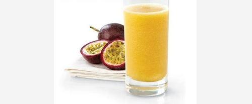 Fresh Passion Fruit Juice