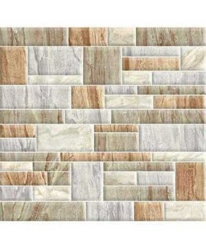 Multi Color Wall Tiles