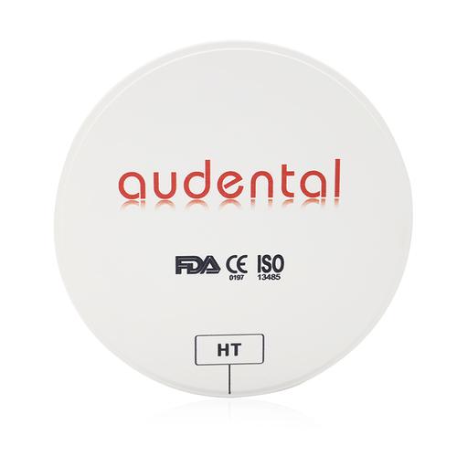 Audental ST Dental Zirconia Block