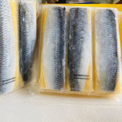Frozen Herring Fish Packs