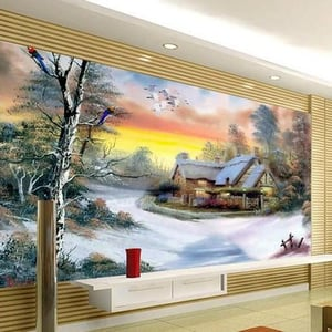 3D Painting Designing Services