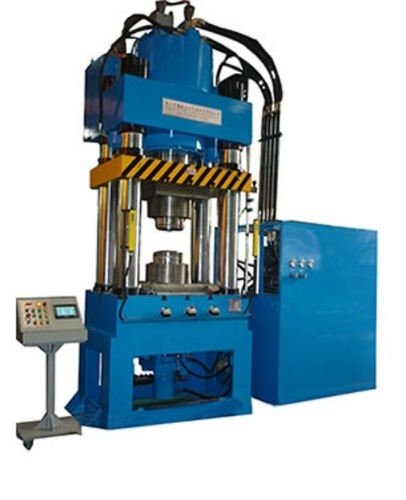 YSR98 Large Cold Extrusion Hydraulic Press Machine