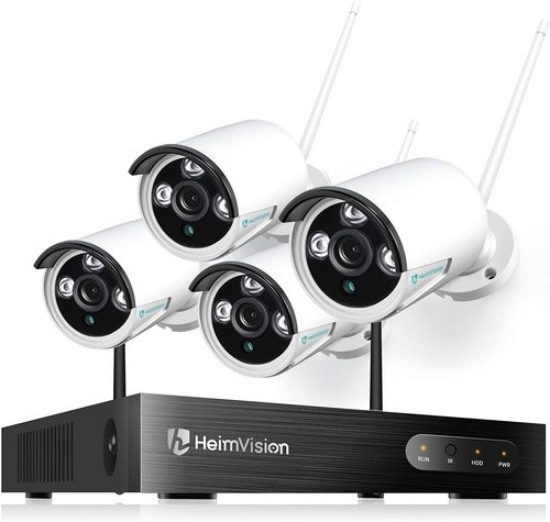 Heimvision HM241 1080P Wireless Security Camera