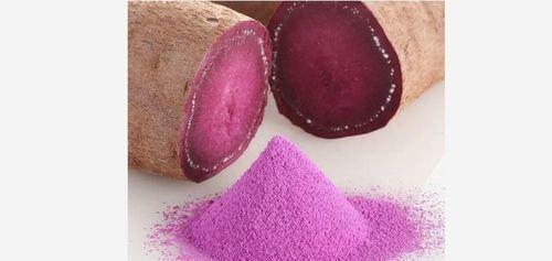 Natural Purple Sweet Potato Powder