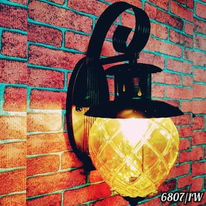 Attractive Wall Mounting Light