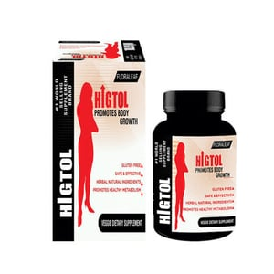 Higtol For Promote Body Growth