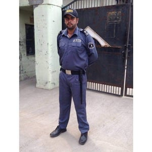 Warehousing Security Services