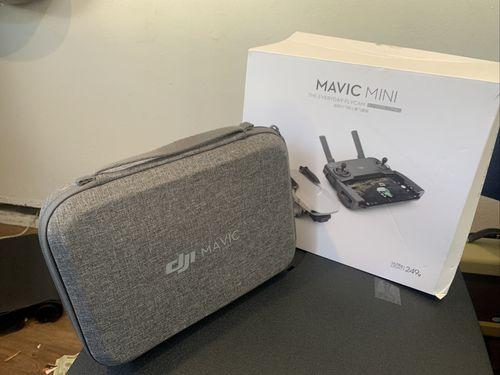 Brand New Mavic Mini Fly More Combo Drone Camera (DJI)