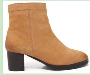 Casual Style Women Boots