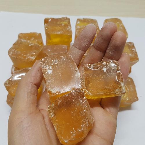 Natural Gum Rosin Pine Resin
