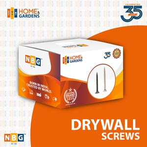 Home and Gardens Drywall Screws