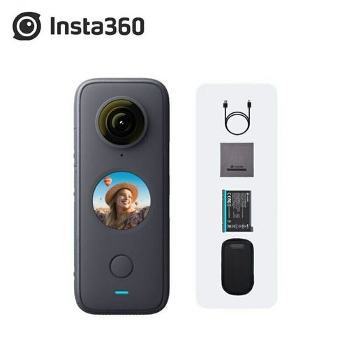 ONE X2 Panoramic Action Camera