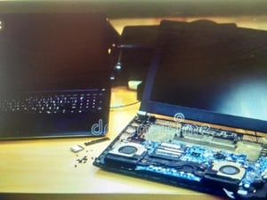 Laptop And Mobile Repair Services