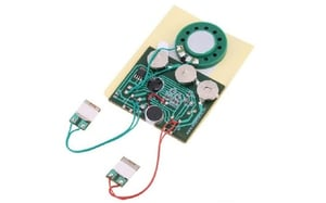 Musical Toys PCB Board