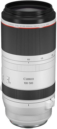Canon RF100-500L is U(N) Camera Lens