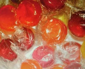Tasty Hard Boiled Candies