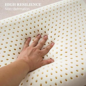 High Resilience Latex Pillow