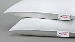 Soft and Durable Fibre Pillow