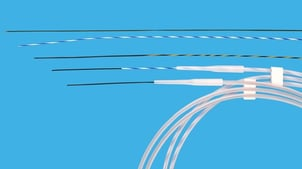 PTFE Coated Guide Wire