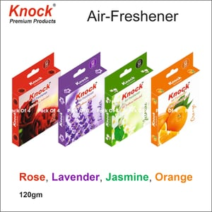 120gm Air Freshener with Good Fregrance