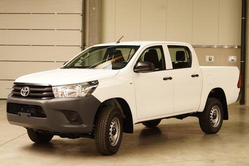 Brand New 2020 2021 Toyota Tacoma Car