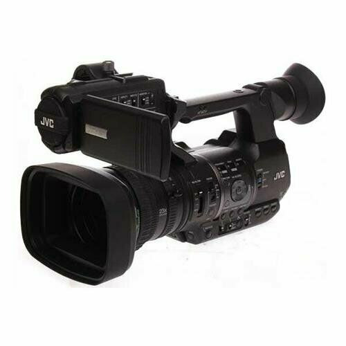 Brand New Quality 4K Consumer Camcorders (Canon)