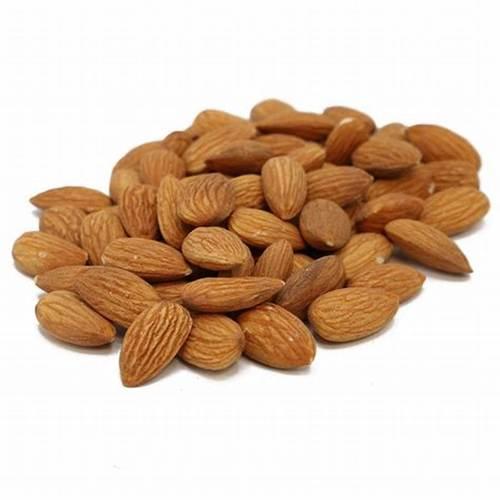 Semi-Soft Nuts Snacks