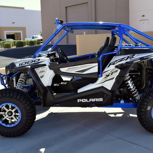 Brand New ATVs Polaris Motorcycle