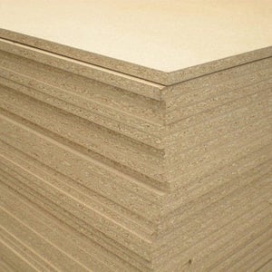 Highly Durable Particle Boards