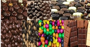 Chocolate Private Label or on Contract Manufacturing